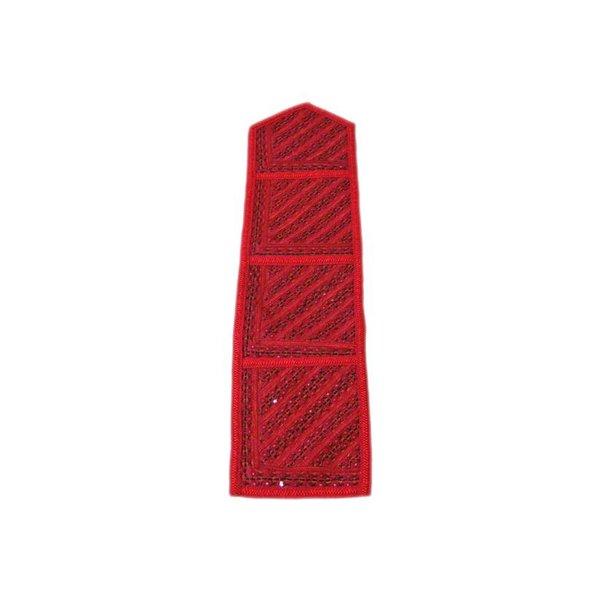 Wandteppich Wandbehang Orient in Rot