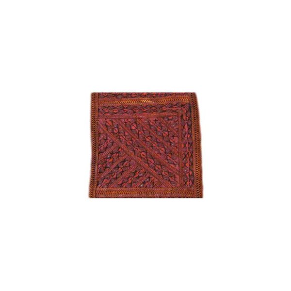 Tapestry wall hanging in Orient Brown