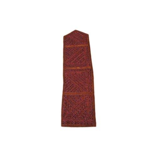 Wandteppich Oriental Braun