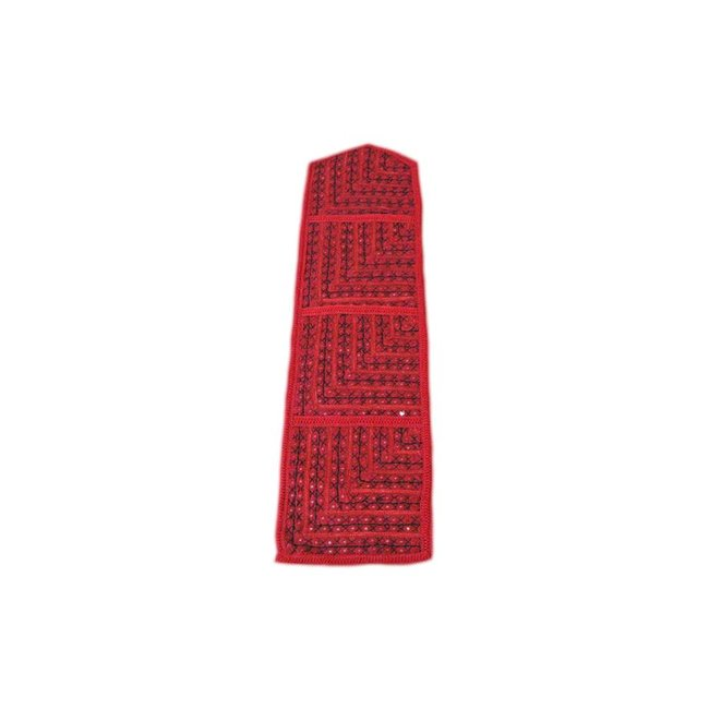 Wandteppich Orient Rot