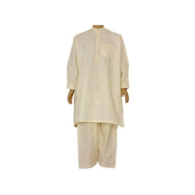Salwar Kameez Men - Cream