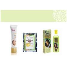 Henna & Cosmetics