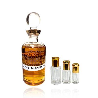 Swiss Arabian Perfume Oil Oudh Mukhallat by Swiss Arabian - Perfume free from alcohol
