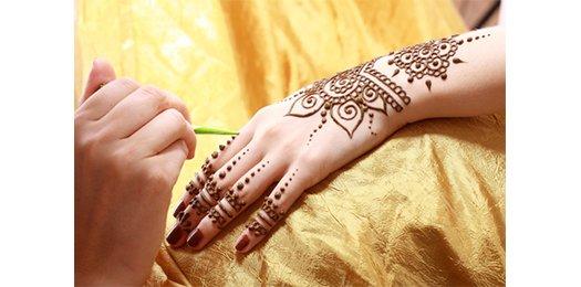 Infos Henna, Mehndi, Tattoo und Körperbemalung