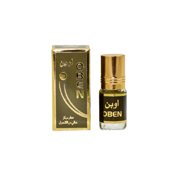 Al Fakhr Perfumes Concentrated Perfume Oil Oben 3ml