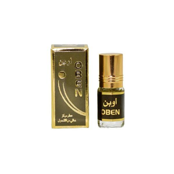 Al Fakhr Perfumes Konzentriertes Parfümöl ohne Alkohol - Oben 3ml