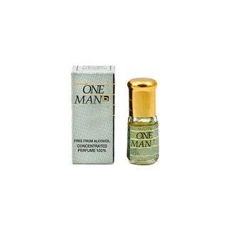 Parfümöl One Man 3ml