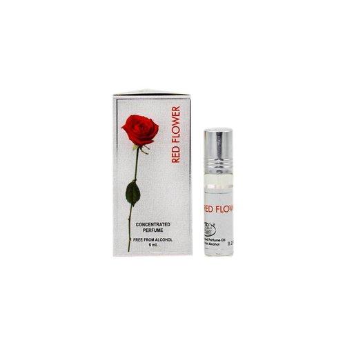 Perfume Oil Red Flower 6ml