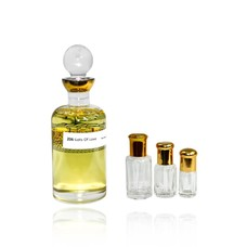 Oriental-Style Perfume Oil Lots of Love