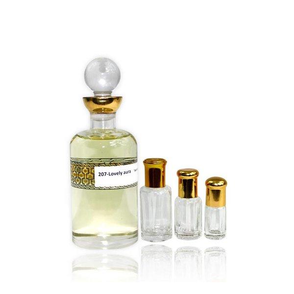 Oriental-Style Lovely Aura Parfümöl - Parfüm ohne Alkohol