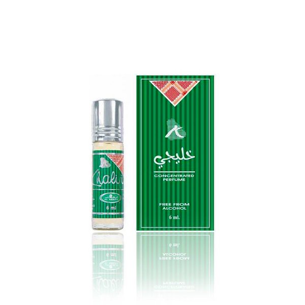 Al Rehab  Khaliji concentrated perfume oil by Al Rehab - Alcohol-Free perfume