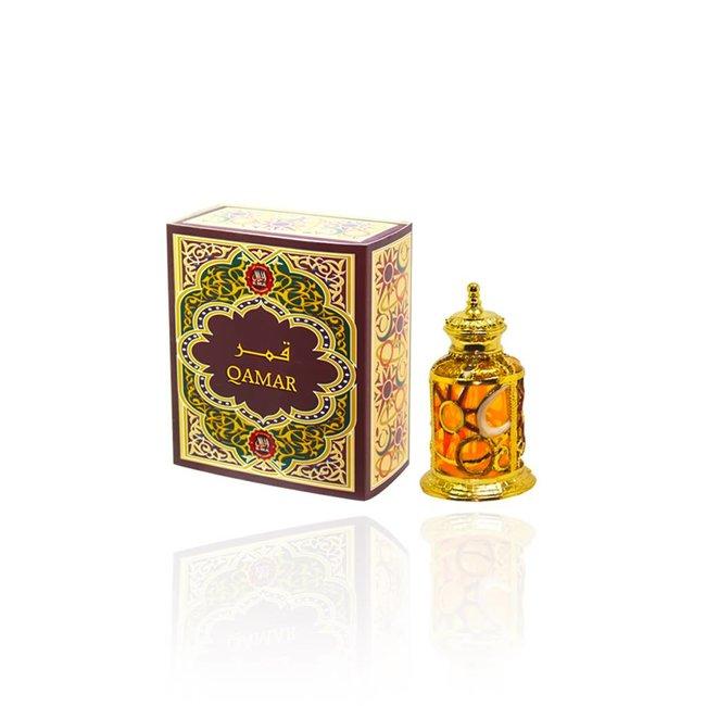 Al Haramain Perfume oil Qamar 15ml Al Haramain