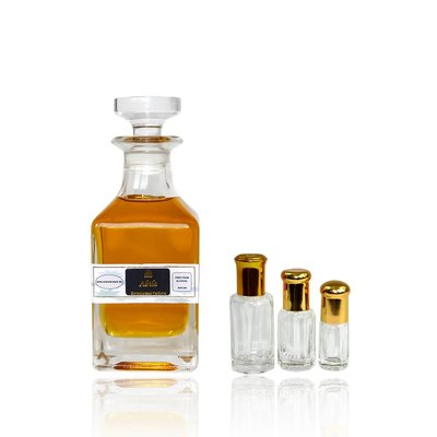 Oriental-Style Concentrated perfume oil Abila - Perfume free from alcohol