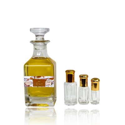 Oriental-Style Konzentriertes Parfümöl Elmyra - Special Oudh Parfüm ohne Alkohol