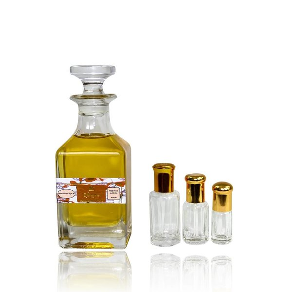Oriental-Style Concentrated perfume oil Elmyra Special Oudh - Free from alcohol