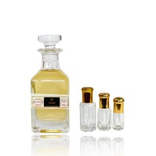 Oriental-Style Perfume oil Fania Special Oudh