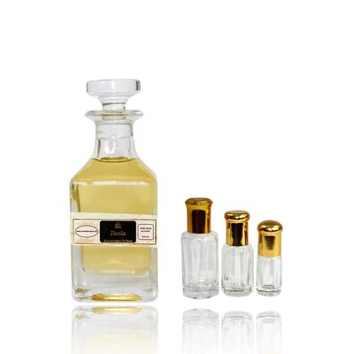 Oriental-Style Concentrated perfume oil Fania Special Oudh - Free from alcohol