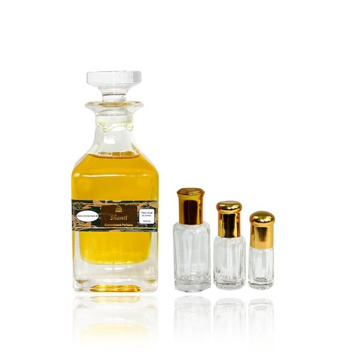 Surrati Perfumes Perfume Oil Shanti by Surrati