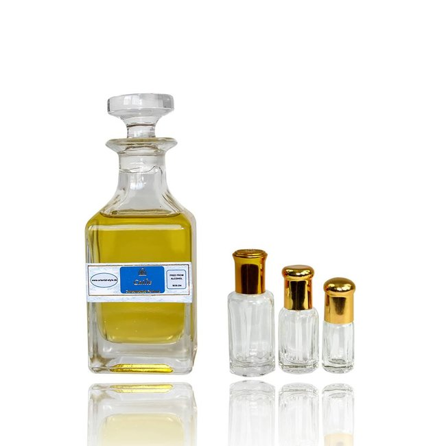 Oriental-Style Perfume oil Cailie