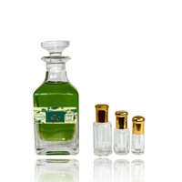 Oriental-Style Concentrated perfume oil Zahrat Al Khalij - Haleef - Perfume free from alcohol