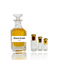 Surrati Perfumes Concentrated perfume oil Black Oudh by Surrati