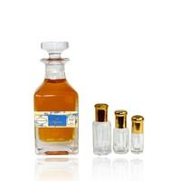 Oriental-Style Konzentriertes Parfümöl Tajwar - Parfüm ohne Alkohol