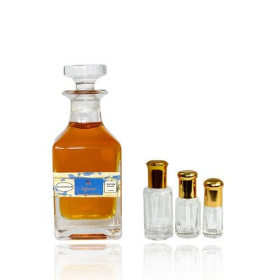 Oriental-Style Concentrated perfume oil Tajwar - Perfume free from alcohol