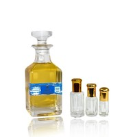 Oriental-Style Concentrated perfume oil Sheraz - Perfume free from alcohol