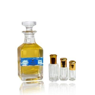Oriental-Style Konzentriertes Parfümöl Sheraz - Parfüm ohne Alkohol