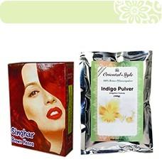 Henna & Plant Powder