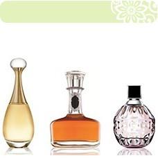 Perfume Ladies