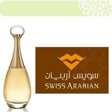 Perfume Swiss Arabian