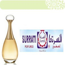 Parfüm Surrati