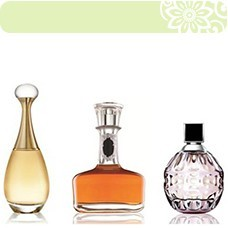 Known Perfumes