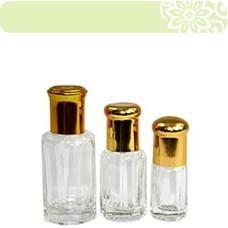 Parfüm Abgefüllt
