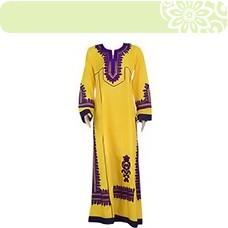 Arabische Kleidung - Jilbab Kaftan Abayah