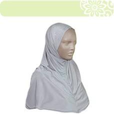 Amira & Dreieck Hijab