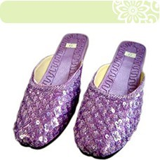 Nylon Slippers