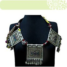 Tribal Necklaces
