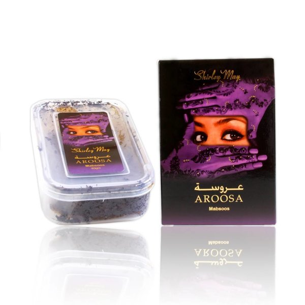 Bakhour Aroosa Incense (40g)