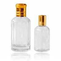Swiss Arabian Parfümöl Attar Al Sahra von Swiss Arabian - Parfüm ohne Alkohol