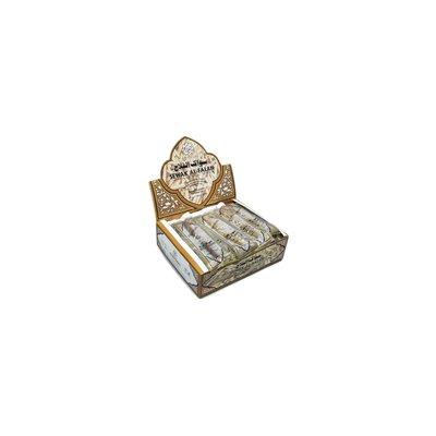 Frischer Miswak Siwak AL-Falah - Natürliche Zahnbürste aus Holz - 60 Stück