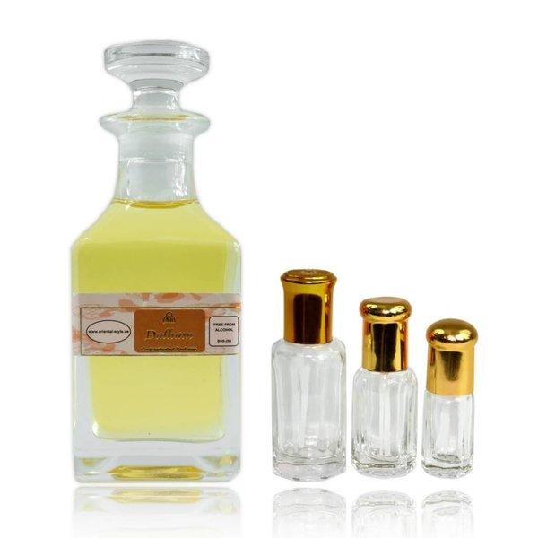 Swiss Arabian Perfume oil Dalham by Swiss Arabian - Perfume free from alcohol