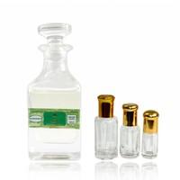 Oriental-Style Parfümöl Apple mit Apfelduft - Parfüm ohne Alkohol
