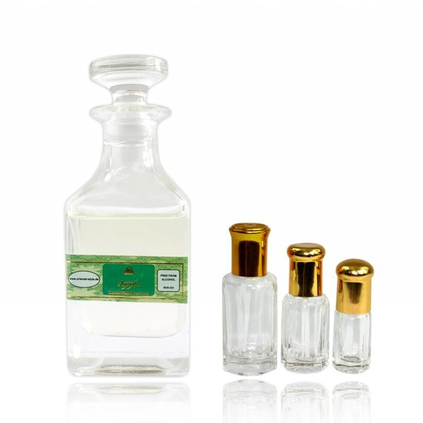 Oriental-Style Concentrated perfume oil Apple - Perfume free from alcohol