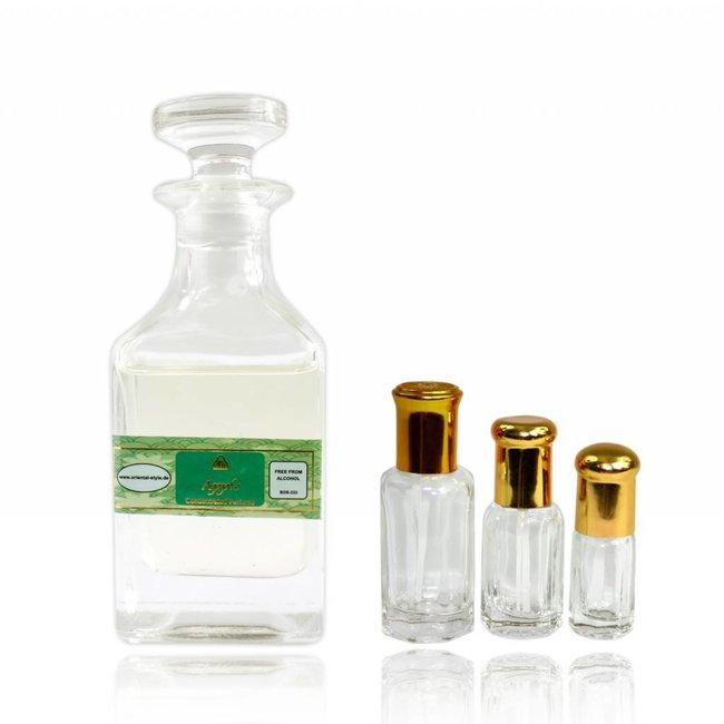 Oriental-Style Perfume oil Apple