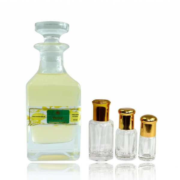 Oriental-Style Concentrated perfume oil Mango - Perfume free from alcohol