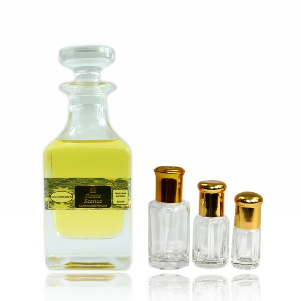 Swiss Arabian Perfume oil Roxie Scence by Swiss Arabian - Perfume free from alcohol