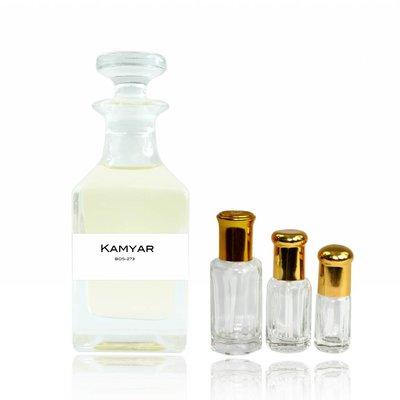 Swiss Arabian Perfume oil Kamyar by Swiss Arabian - Perfume free from alcohol