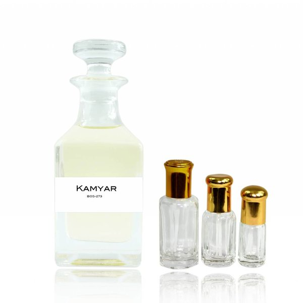 Swiss Arabian Perfume oil Kamyar by Swiss Arabian - Perfume free from alcohol